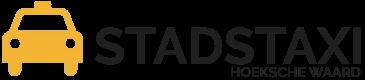 Stadstaxi Hoekschewaard logo